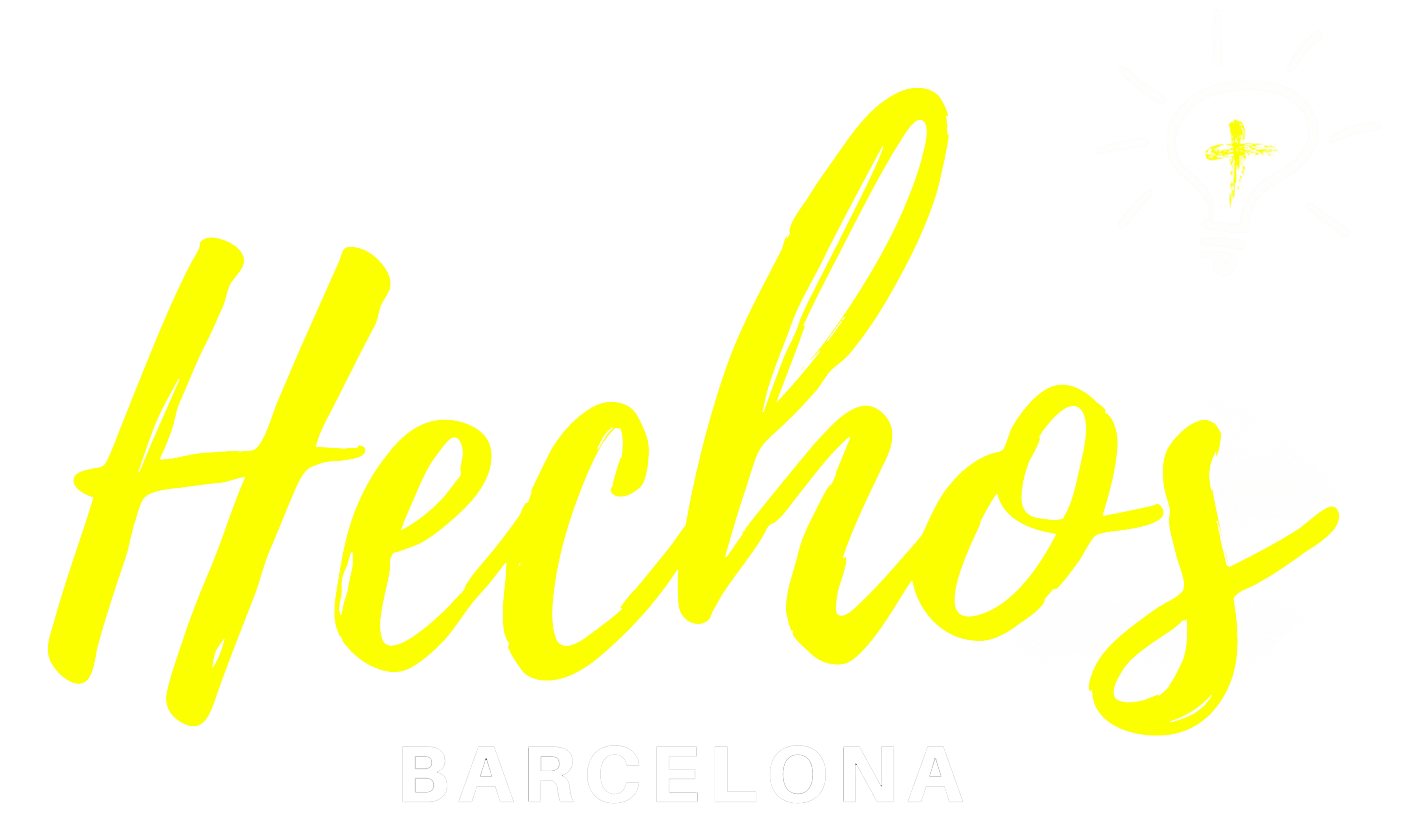 hechos barcelona