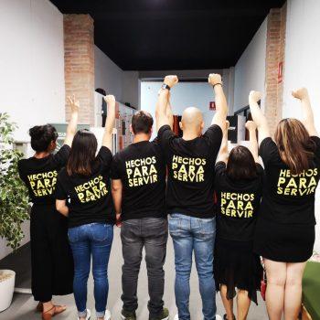 jovenes evangelicos barcelona
