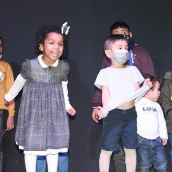 ministerio niños hechos barcelona
